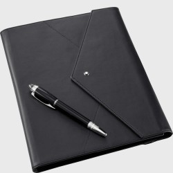 MONTBLANC AUGMENTED PAPER NEGRE