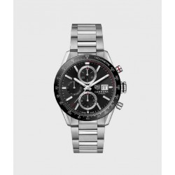 TAG HEUER CARRERA CRONO 41MM - CBM2110.BA0651