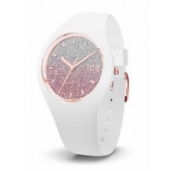 ICE WATCH LO BLANC-ROSA 34MM
