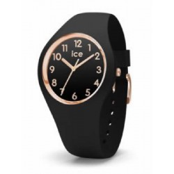 ICE WATCH GLAM NEGRE XAPAT ROSA 34MM