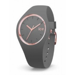 ICE WATCH GLAM GRIS XAPAT ROSA 40MM